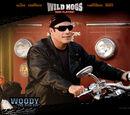 Woody Stevens