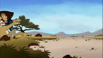 Wild Kratts Theme Song Screenshot 162
