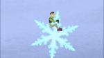 Chris on Snowflake