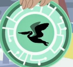 Pelican Disc