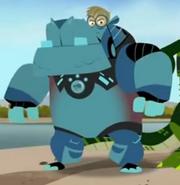 Hippo.power