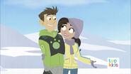 Chris and Aviva