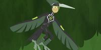 Woodpecker Power