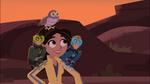 Aviva and Owls