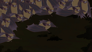Sad Bats