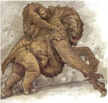 Rancor Family