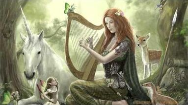 BrunuhVille - Celtic Love Song