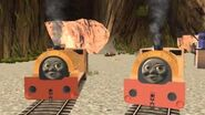Sodor the Early Years Phantom of the Quarry