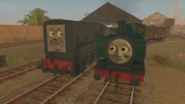 TroublesomeTrucks9
