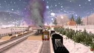Sodor the Early Years Snowstorm