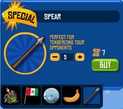 SpearShop