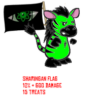 SharinganFlag