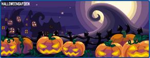 Halloweengarden