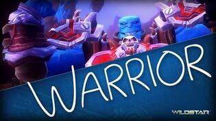 WildStar DevSpeak Warrior