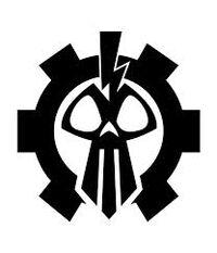Exile emblem