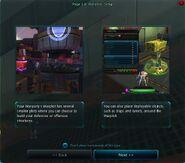 Warplot setup page1