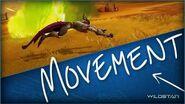 WildStar DevSpeak Movement