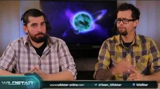 WildStar Livestream - Engineer