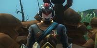Pilot Icarios