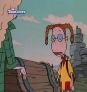 The Wild Thornberrys - Gold Fever 88