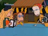 The Wild Thornberrys - Dinner With Darwin (14)