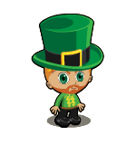 Leprechaun(small)