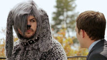 Wilfred 205