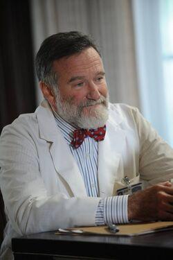 Dr Eddy