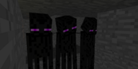Enderman Triplets