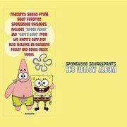 Various-Spongebob Squarepants The Yello 3