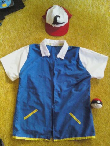 File:Ash Ketchum Cosplay WiP by lady melodist.jpg