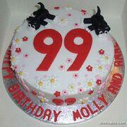 99-ninety-nine-today-birthday-cake