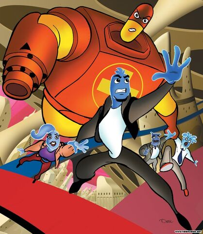 File:Ozzy and Drix Wallpaper.jpg