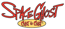 Space Ghost Coast to Coast Logo