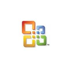 2003-2006 asMicrosoft Office 2003-2007