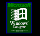 Windows Cougar