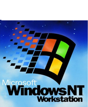 Windows NT WorkstationOS