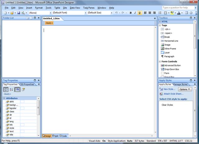 File:Sharepoint Designer.png