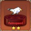 Palmspeed