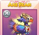 Axebeak