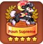 Poun Supreme