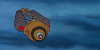 Dorkir-class transport