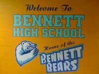 Wingin' It Bennett High 2