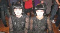 Wingin It The Listern Sisters