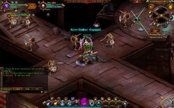 Quest - Guild Dungeon