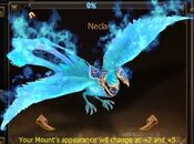 Mounts Necia Stage1