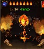 Pets Fenix Star7
