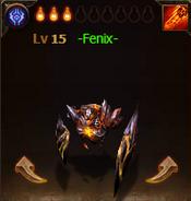 Pets Fenix Star3