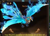Mounts Necia Stage2