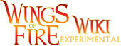 Wings of Fire Experimental Wiki